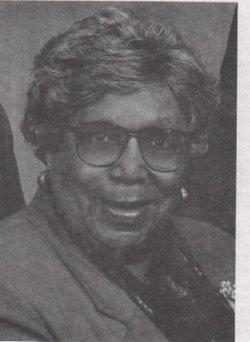 Bernice <i>Union</i> Willis