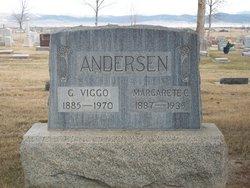Greggers Viggo Andersen