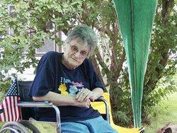 Geraldine Velva <i>Snodgrass</i> Coberley
