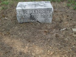 Thomas Roden Dansby