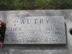 Janice <i>Diar</i> Autry