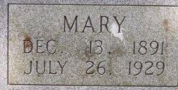Mary Catherine Cherry