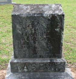 Benjamin Floyd V. Asby