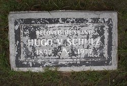 Hugo V Hooks Schulz