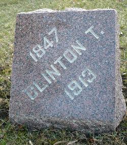 Clinton Theodore Bryant