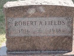 Robert A Fields