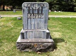 Emma B <i>Kaufman</i> Gayle