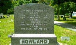 Carleton A. Howland