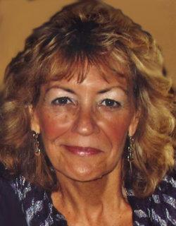Patricia A. <i>Gault</i> Gerasinovich
