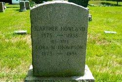 Edward Arthur Howland