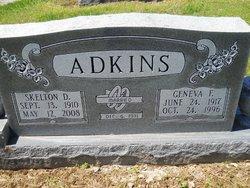 Skelton D. Adkins