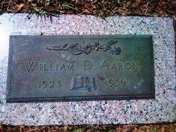 William David Aaron