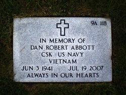 Dan Robert Abbott