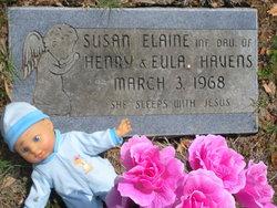 Susan Elaine Havens