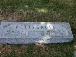 Georgia Frances <i>Learn</i> Pettygrove
