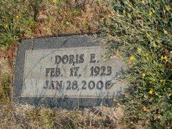 Doris Louise <i>Edwards</i> Threadgill