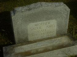 Sallie Amis Hall