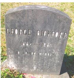 George Bickford