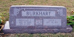 Houston Stephen Burkhart