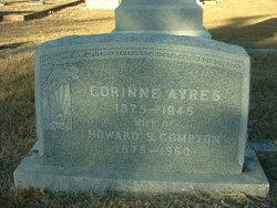 Corinne Connie <i>Ayers</i> Compton