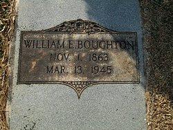 William E. Boughton
