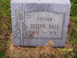 Joseph Bass, Sr