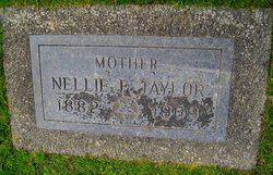 Nellie Florence <i>Craswell</i> Taylor