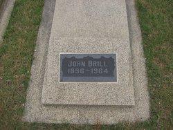 John Brill