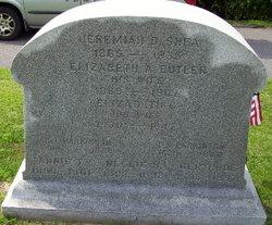 Elizabeth A <i>Butler</i> Shea