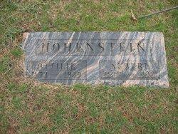 Ottilie Hohenstein