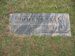 Albert Hohenstein