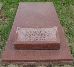 Joseph Edgar Campbell
