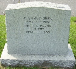 D Emmet Shea