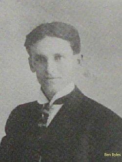 Benjamin Joseph Ben Byles