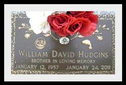William David Dave Hudgins