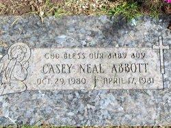 Casey Neal Abbott