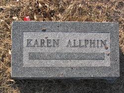 Karen Allphin