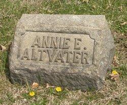 Annie E. Altvater
