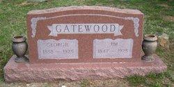 Georgia Georgie <i>Pruett</i> Gatewood