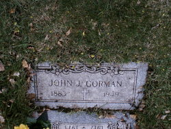 John Jerome Gorman