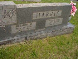 Hermon Mansford Harris