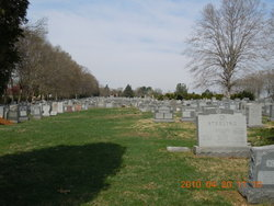 Mount Sharon Cemetery