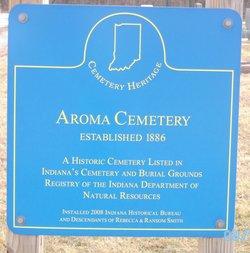 Aroma Methodist Cemetery