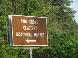 Pine Grove Cumberland Presbyterian Cemetery