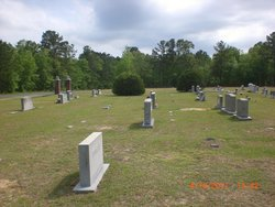 Neeses Cemetery