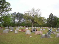 Cypress Creek Cemetery