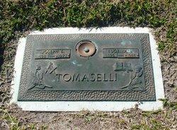 Eugenia <i>Bolling</i> Tomaselli