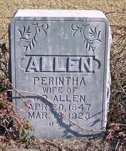 Perintha Allen