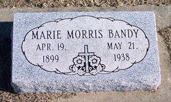 Marie <i>Morris</i> Bandy