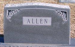 Clifford E Allen